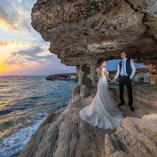 Wedding photographer Natalya Zarickaya (goodmood77). Photo of 22.10.2015