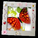 Butterfly Raising - My Butterfly garden icon