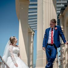 Wedding photographer Mikhail Tretyakov (Meehalch). Photo of 15.07.2018