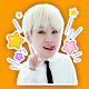 BTS Stickers WAStickersApp for PC-Windows 7,8,10 and Mac