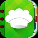 Rezepte Kochbuch zum Kochen icon