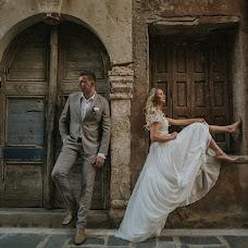 Wedding photographer Akis Mavrakis (AkisMavrakis). Photo of 29.10.2018