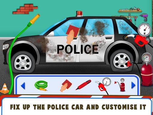 Crazy Policeman - Virtual Cops Police Station 7.0 screenshots 6