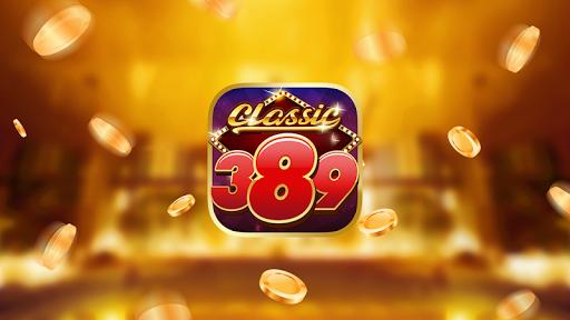 Game bai - danh bai doi thuong online C389 Club 1.0.1 1