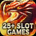 Slots: Golden Era™ Free Slots! icon