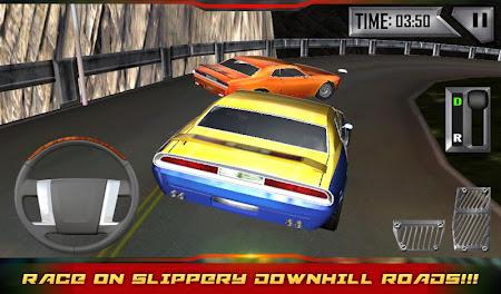 Hill Climb Car Racing Fever 3D 1.0.1 screenshot 110785