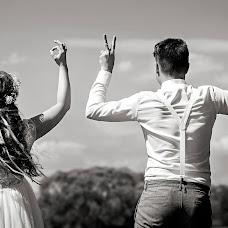 Wedding photographer Libor Dušek (duek). Photo of 02.08.2017