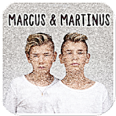 All songs  Marcus and Martinus