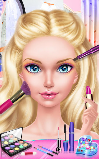 Fashion Doll: Shopping Day SPA u2764 Dress-Up Games 2.5 screenshots 8