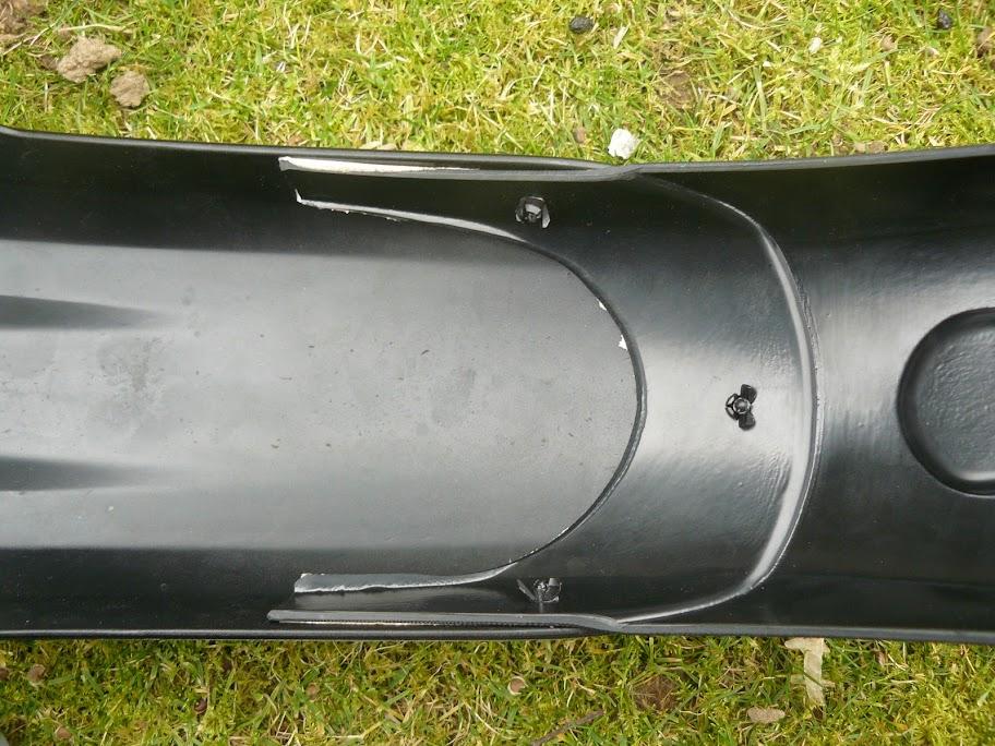 Prolongateur de garde boue Avant P1010910