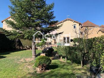 maison à Melay (71)