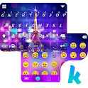 Pairs Night Kika KeyboardTheme icon