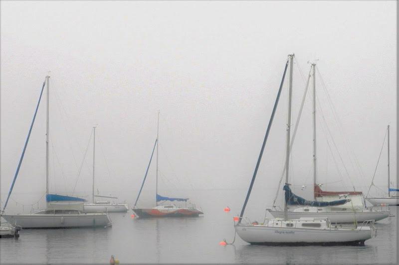 Il porto delle nebbie di paolo-spagg
