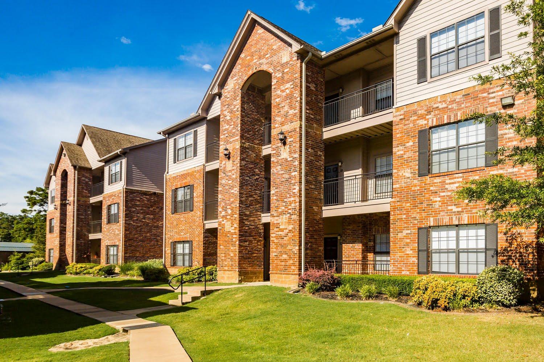 Highland Pointe Apartments Maumelle Ar