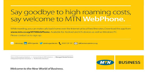 MTN Web Phone - Apps on Google Play