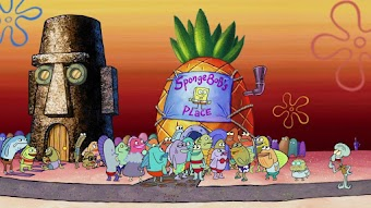 SpongeBob's Place/Plankton Gets the Boot