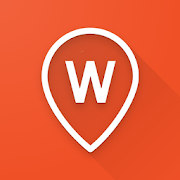 App WAY - W3W기반 실시간 위치 공유 APK for Windows Phone