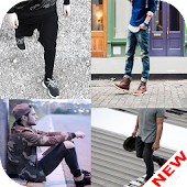 Men Street Fashion Ideas