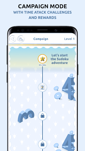 Sudoku Genius - Sudoku Free Games filehippodl screenshot 5