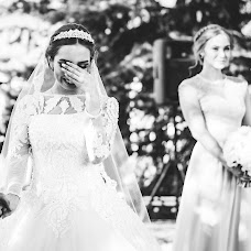 Wedding photographer Irina Vlasyuk (Proritsatel). Photo of 13.05.2017