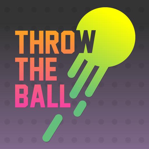 TTB - Throw The Ball