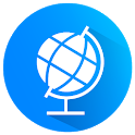 Countries – fast memorize capitals, flags and map icon
