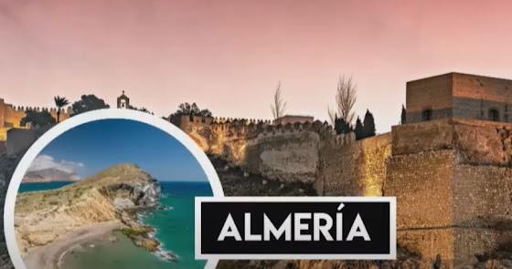 'Viajeros Cuatro' en Almería, este domingo a las 21.30