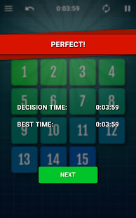 15 Puzzle - Fifteen Game Challenge for PC-Windows 7,8,10 and Mac apk screenshot 16