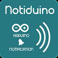 Notiduino Arduino IoT Platform