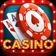 HANGAME Casino - Baccarat & Texas Hold'em
