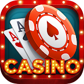 HANGAME Casino - Baccarat & Texas Hold'em