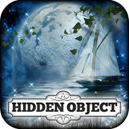 Hidden Object - Water World 休閒 App LOGO-APP開箱王