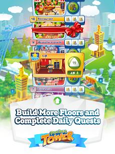 Pocket Tower: Building Game & Money Megapolis 9