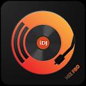 iDjing Mix : DJ music mixer icon