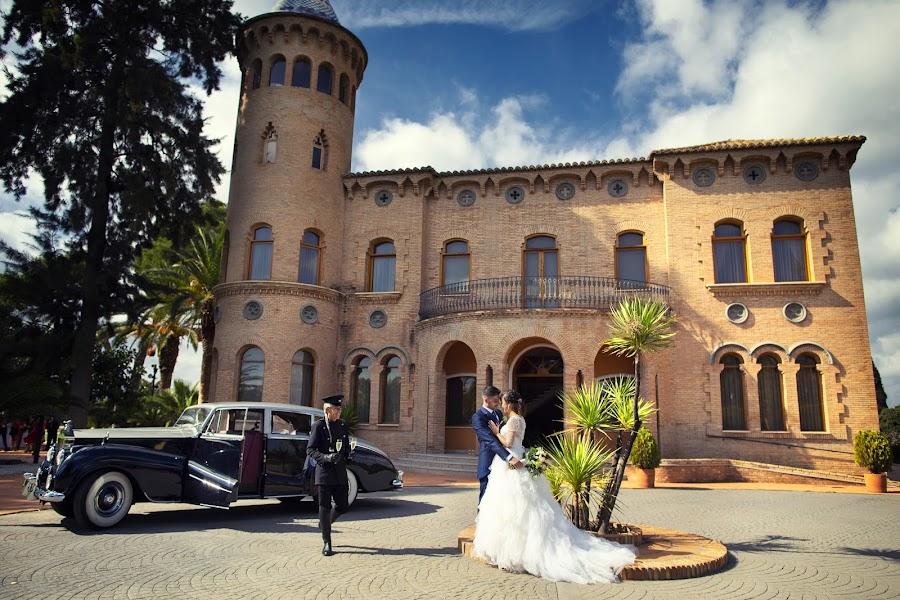 Fotógrafo de bodas Paul Galea (galea). Foto del 17.12.2018