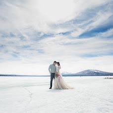 Wedding photographer Natali Rova (natalirova). Photo of 21.09.2017