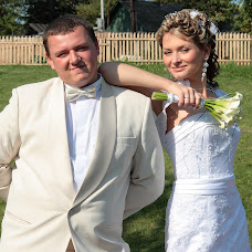 Wedding photographer Vladimr Kondakov (vlakond). Photo of 26.01.2015