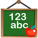 ABC Song & Letter Tracing icon