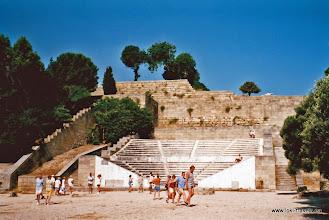 Photo: 1999-06-23. Monte Smith.  www.loki-travels.eu