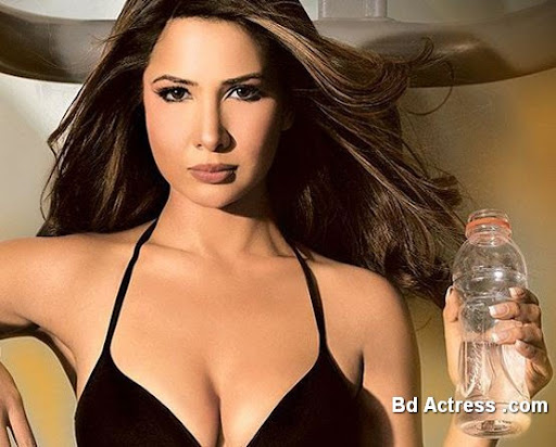 Bollywood Actress Kim Sharma Photo-04