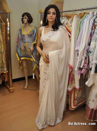 Bollywood Actress Sridevi Photo-04