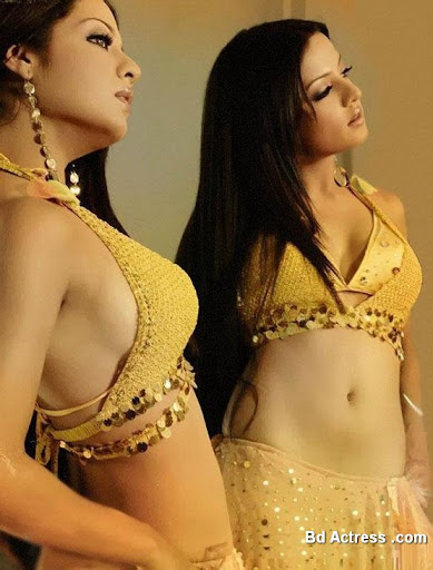 Bollywood Actress Celina Jaitley Photo-02