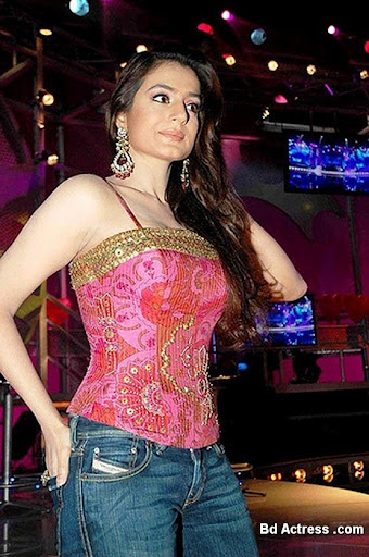 Bollywood Actress Amisha Patel Photo-02