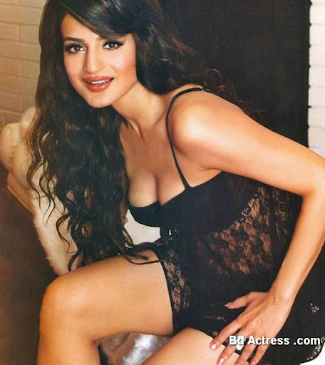 Bollywood Actress Amisha Patel Photo-03