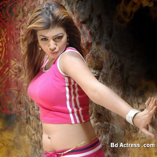Bollywood Actress Ayesha Takia Photo-05