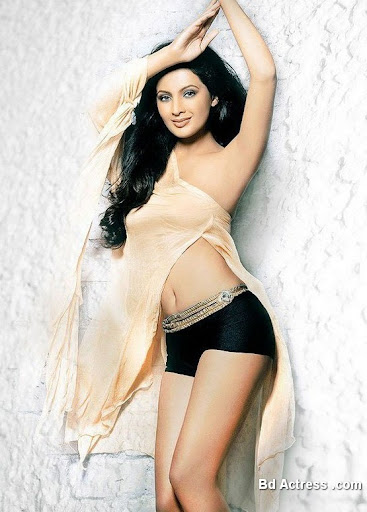 Bollywood Actress Geeta Basra Photo-04