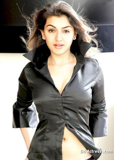 Bollywood Actress Hansika Photo-05
