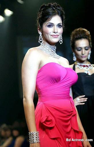 Bollywood Actress Isha Koppikar Photo-03
