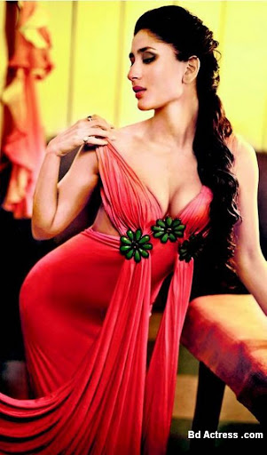 Bollywood Actress Kareena Photo-02