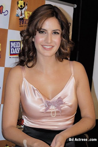 Bollywood Actress Katrina Kaif Photo-07